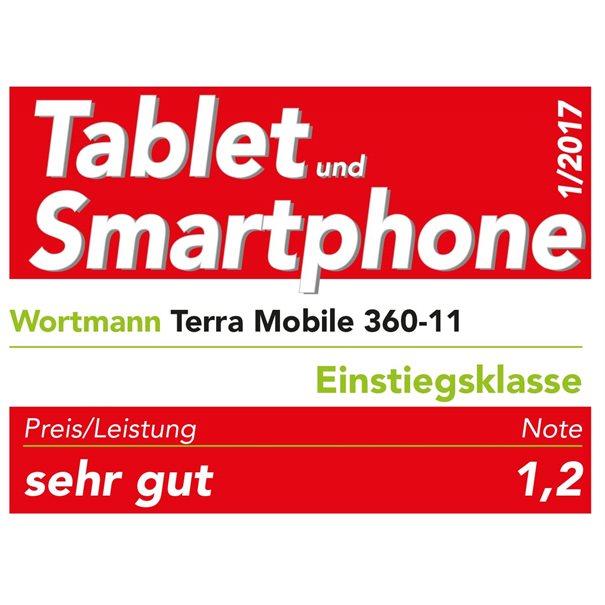 TERRA MOBILE 360-11 N3010 W10