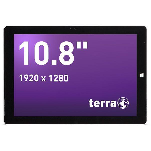 TERRA PAD 1062 x5-Z8350 W10 Pro